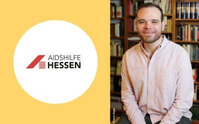 Florian Beger | »Fünf-Sinn-Fragen«-Mini-Interview