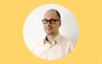 Jan-Carl Kubik   »Fünf-Sinn-Fragen«-Mini-Interview.